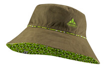 Vaude Kids Melnik Hat chute green